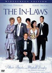 The In-Laws (Widescreen)