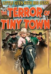 "Terror of Tiny Town - 11"" x 17"" Poster"