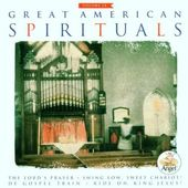 Great American Spirituals, Volume 9