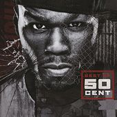 Best of 50 Cent [Clean]