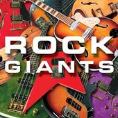 Rock Giants [Sony]