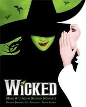Wicked [Deluxe Edition] (2-CD)