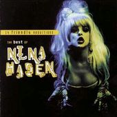 14 Friendly Abductions: The Best of Nina Hagen
