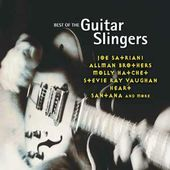 Best of the Guitar Slingers