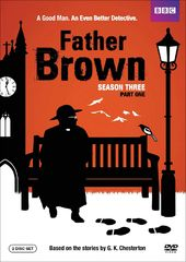 Father Brown - Season 3, Part 1 (2-DVD)