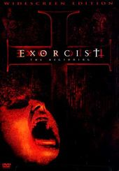 Exorcist: The Beginning (Widescreen)