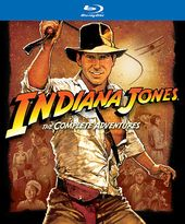 Indiana Jones: Complete Adventure Collection