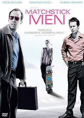 Matchstick Men (Widescreen Edition)
