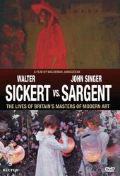 Sickert vs. Sargent - Britain's Masters of Modern