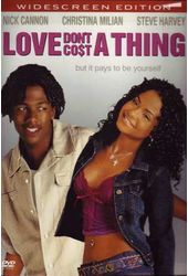 Love Don't Cost a Thing (Widescreen)