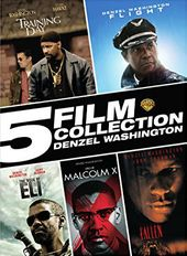 5 Film Collection: Denzel Washington (5-DVD)