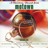 Motown Christmas Presents, Volume 2