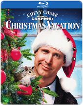National Lampoon's Christmas Vacation (Blu-ray +