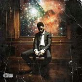 Man on the Moon II: The Legend of Mr. Rager [CD /