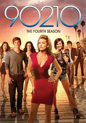 90210 - Complete 4th Season (6-DVD)