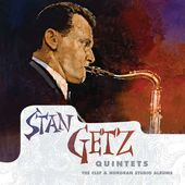Quintets: The Clef & Norgran Studio Albums (3-CD)
