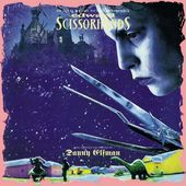 Edward Scissorhands (Original Motion Picture