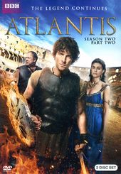 Atlantis - Season 2, Part 2 (2-DVD)