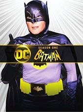 Batman - The Complete 1st Season