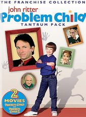 Problem Child Tantrum Pack: Problem Child /