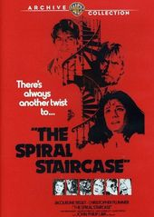 The Spiral Staircase (Widescreen)