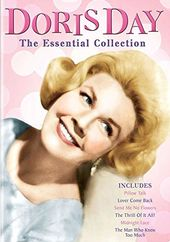 Doris Day: The Essential Collection (15-DVD)