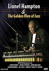 Lionel Hampton & the Golden Men of Jazz - Live in