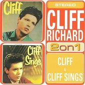 Cliff / Cliff Sings