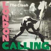 London Calling (2-LPs - 180GV - Fully Remastered)