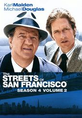 Streets of San Francisco - Season 4 - Volume 2