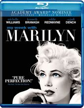 My Week with Marilyn (Blu-ray + DVD)