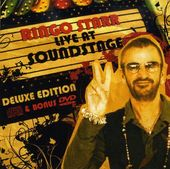 Ringo Starr - Live at Soundstage (DVD + CD)