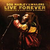 Live Forever: The Stanley Theatre, Pittsburgh PA,