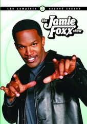 The Jamie Foxx Show - Complete 2nd Season (3-Disc)