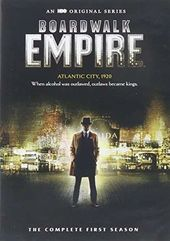 Boardwalk Empire - Complete 1st Season (4-DVD)