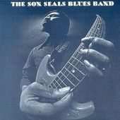 The Son Seals Blues Band