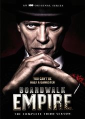 Boardwalk Empire - Complete 3rd Season (4-DVD)