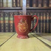 Harry Potter - Hogwarts Ceramic Mug