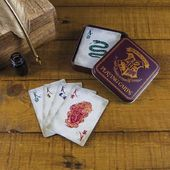 Harry Potter - Hogwarts Playing Cards