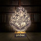 Harry Potter - Hogwarts Crest Light