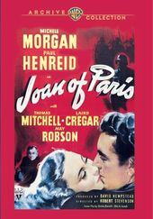 Joan of Paris (Full Screen)