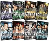 The Untouchables - Complete Series (31-DVD)
