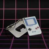 Nintendo - Game Boy Bottle Opener