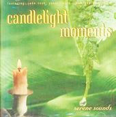 Candlelight Moments: Serene Sounds