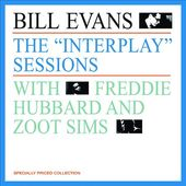 "The ""Interplay Sessions"" with Freddie Hubbard and"