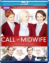 Call the Midwife - Season 4 (Blu-ray)
