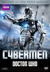 Doctor Who - The Cybermen (2-DVD)