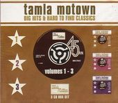 Tamla/Motown: Big Hits & Hard-To-Find Classics