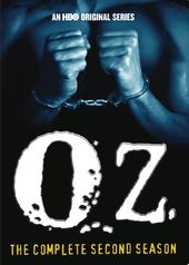 Oz - Complete 2nd Season (3-DVD)