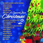 A Concord Jazz Christmas, Volume 2